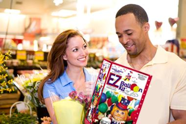 CustomerPurchasingEZBalloonKit