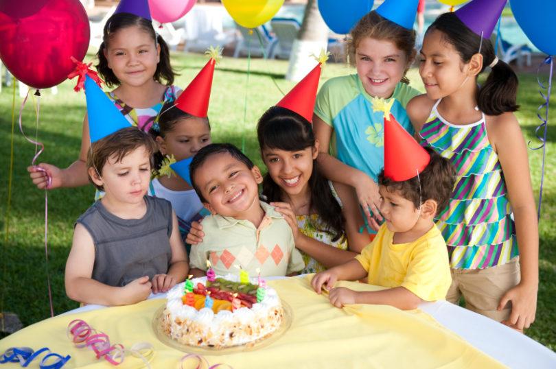 Helium Balloon Tank for Birthday Parties | EZBalloonKit.com