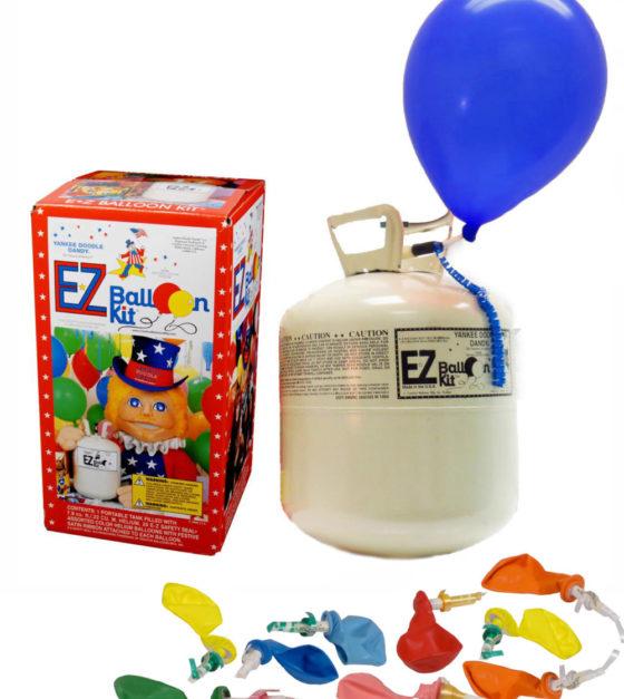 YDD EZ Balloon Kit - Creative Balloons Mfg Inc